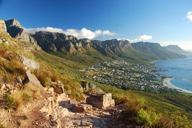 Circuit Splendeurs d'Afrique du sud - 1