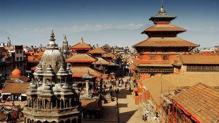 Népal - Circuit Merveilles du Népal & Extension Trekking Annapurna