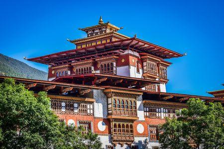 Bhoutan - Népal - Circuit Merveilles du Népal et Extension Bouthan