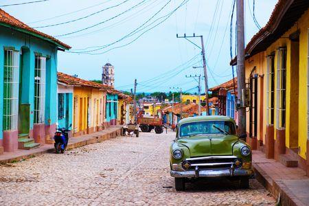 Offre - Destination : Cuba