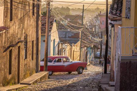 Cuba - Circuit Splendeurs de Cuba & extension Varadero