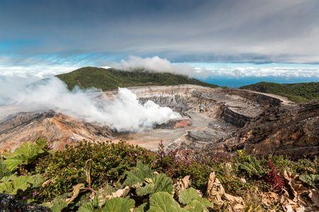 Costa Rica - Circuit Splendeurs du Costa Rica & extension Playa Tambor