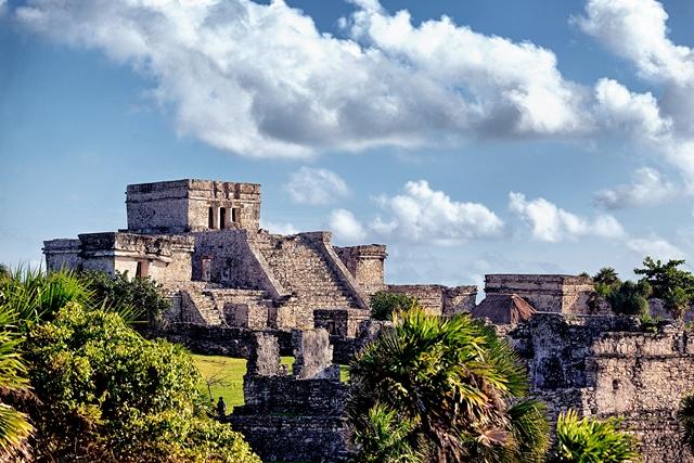 Mexique - Circuit Splendeurs du Mexique & Extension Riviera Maya Hôtel 3*
