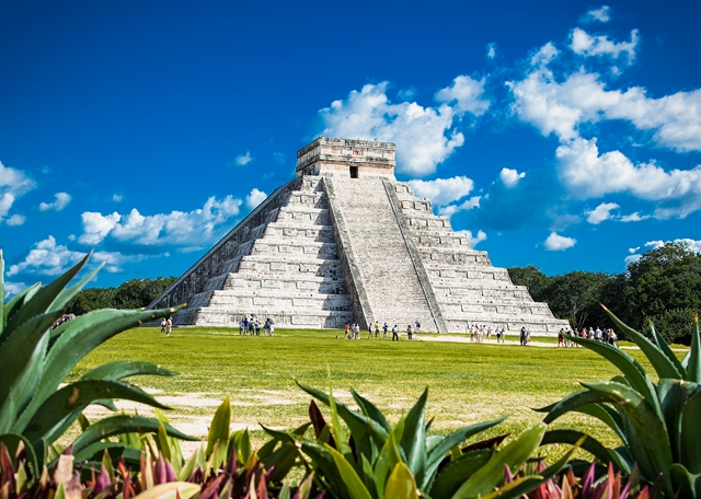 Mexique - Circuit Splendeurs du Mexique & Extension Riviera Maya Hôtel 5*