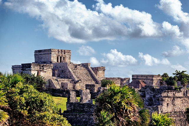 Mexique - Circuit Splendeurs du Mexique - Spécial Fête des Morts & Extension Riviera Maya Hôtel 3*