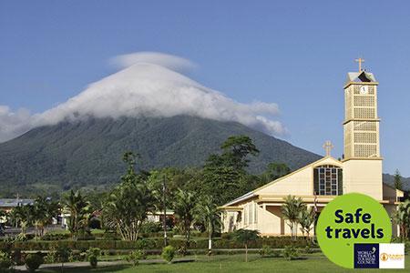 Voyage Amérique Centrale - Douceurs du Costa Rica & extension Parc National Manuel Antonio 13J/11N - 2021