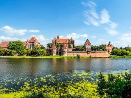 Pologne - Circuit Splendeurs de Pologne