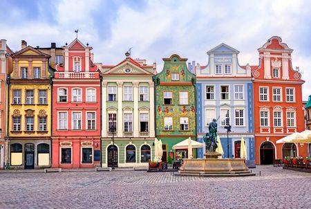 Séjour Pologne - Splendeurs de Pologne 08J/07N - 2021