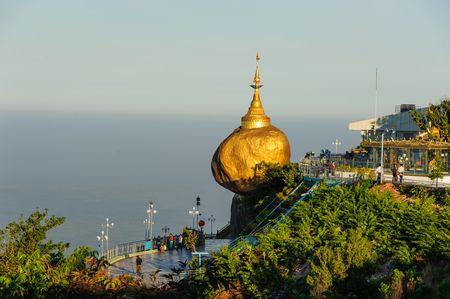 Birmanie - Myanmar - Circuit Merveilles de Birmanie