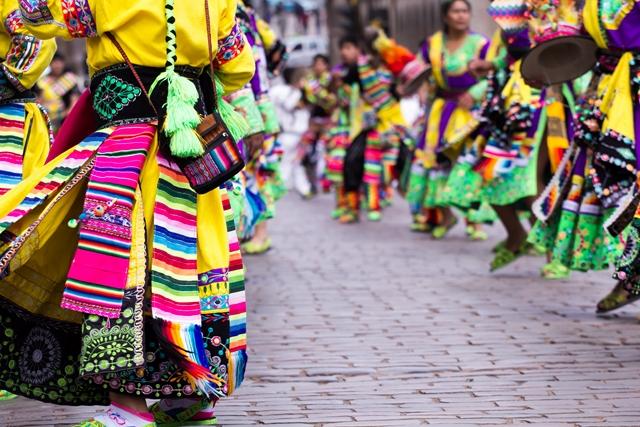 Pérou - Circuit Douceurs au Pays des Incas