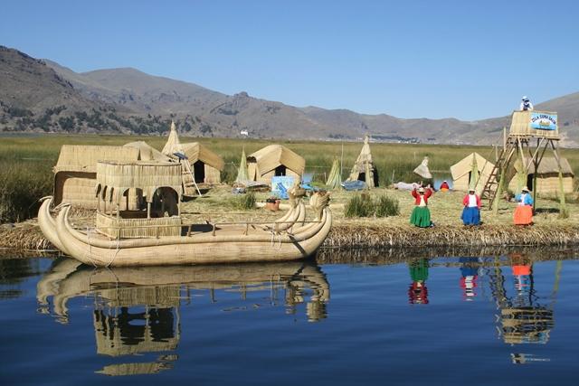 Splendeurs du Pérou & Extension Nazca 14J/12N - 2021 - 1