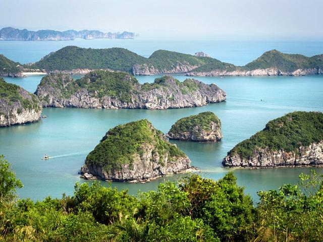 Vietnam - Circuit Splendeurs du Vietnam avec extension balnéaire à Mui Ne 3*