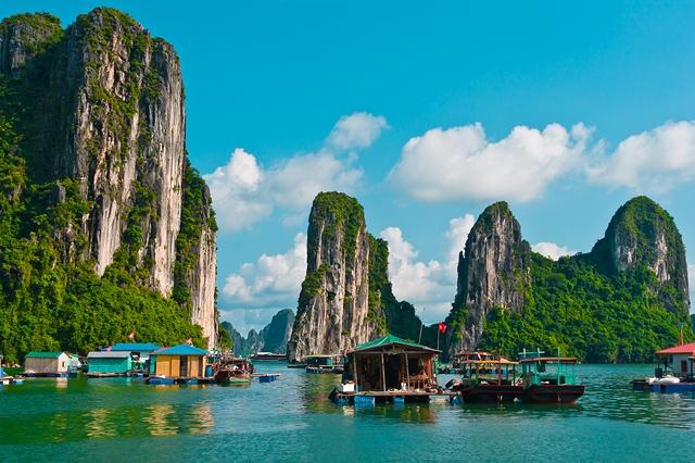 Vietnam - Circuit Splendeurs du Vietnam avec extension balnéaire à Mui Ne 4*