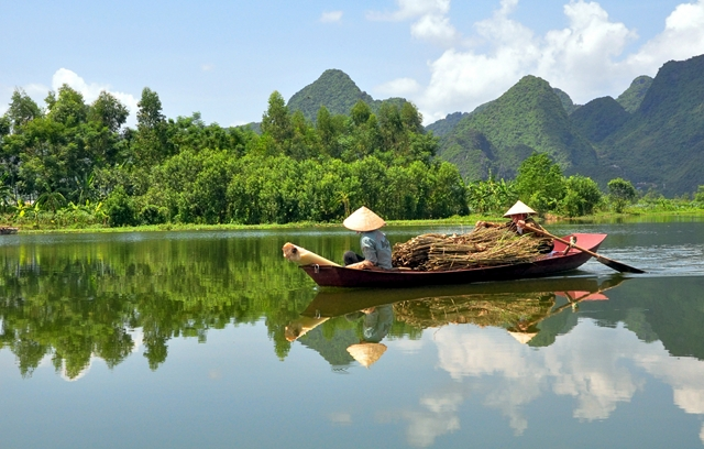 Vietnam - Circuit Splendeurs du Vietnam avec extension balnéaire à Phu Quoc 4*