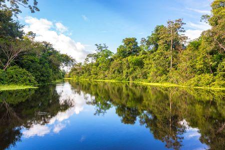 Circuit Splendeurs du Pérou et Extension Amazonie 3*