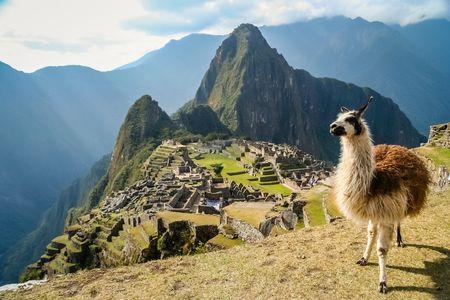 Explorations du Pérou & extension Nazca 17J/15N - 2021 - 1
