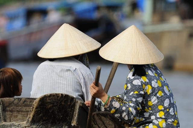 Cambodge - Laos - Vietnam - Circuit Explorations du Vietnam et du Cambodge avec extension au Laos