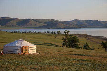 Offre - Destination : Mongolie