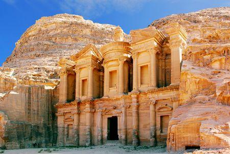Offre - Destination : Jordanie