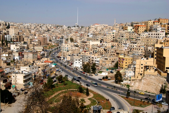 Jordanie - Circuit Splendeurs de Jordanie avec extension Mer Morte - Hôtels 4*