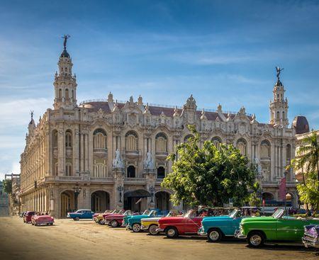 Merveilles de Cuba 13J/11N - 2021 - 1