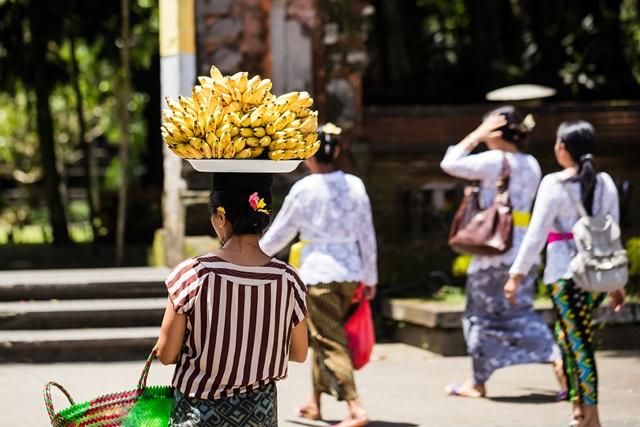 Bali - Indonésie - Circuit Splendeurs de Bali