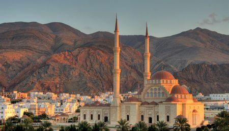 Oman - Circuit Splendeurs d'Oman 3/4*