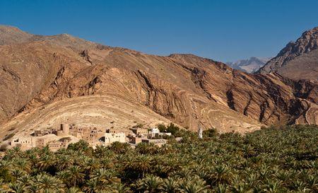 Splendeurs d'Oman 3/4* extension Péninsule de Musandam Hôtel 4* 12J/10N - 2021