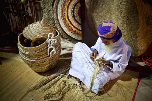 Oman - Circuit Splendeurs d'Oman 3/4* avec extension Péninsule de Musandam Hôtel 4*