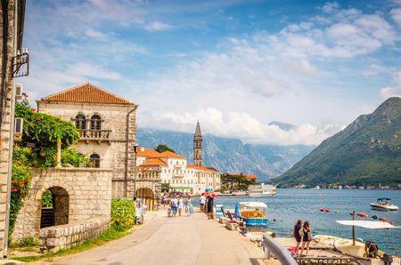 Albanie - Croatie - Monténégro - Circuit Splendeurs du Monténégro et des Balkans