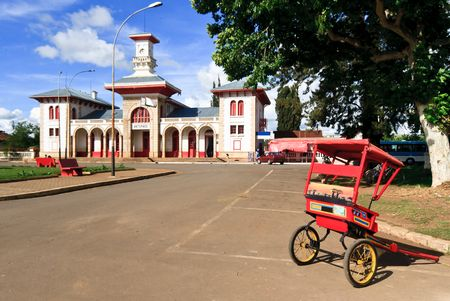 Madagascar - Réunion - Circuit Splendeurs de Madagascar avec extension Île de la Réunion