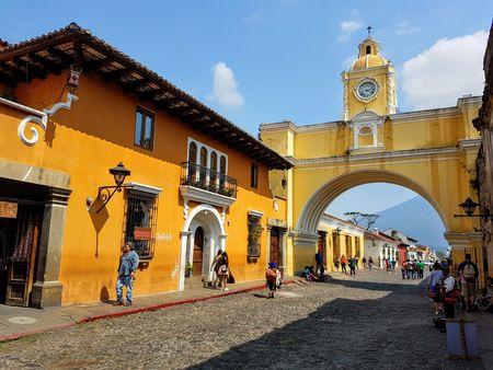 Merveilles du Guatemala & Extension Côte Pacifique 13J/11N - 2021/2022 - 1