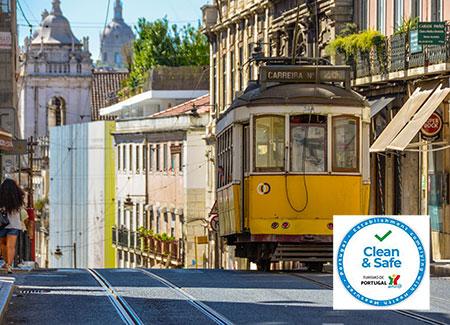 Splendeurs du Portugal 3* 08J/07N 2021