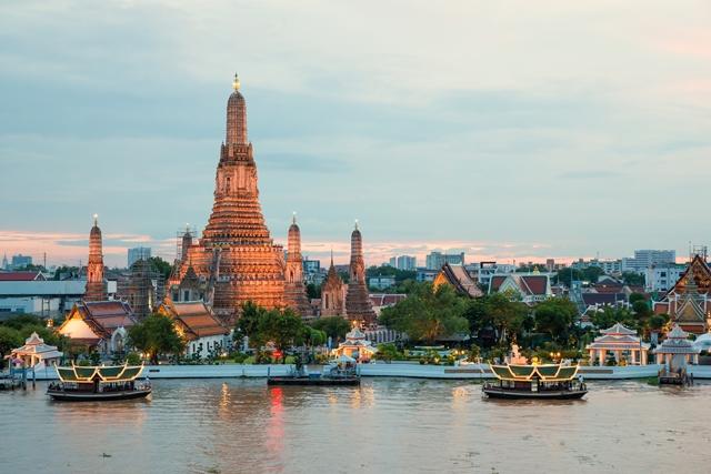 circuit merveilles de thailande thailande avec voyages leclerc visiteurs ref 420040. Black Bedroom Furniture Sets. Home Design Ideas