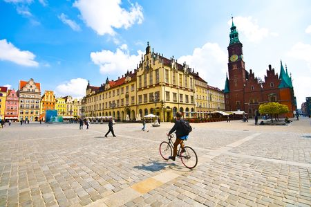 Pologne - Circuit Douceurs de Pologne