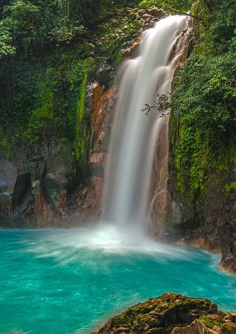 Autotours Costa Rica & Parc National de Tortuguero13J/11N - 2021
