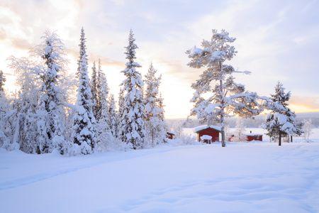 Splendeurs Boréales en Laponie Suédoise 06J/05N - 2022
