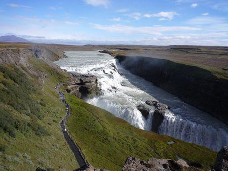 Splendeurs de l'Islande en Hiver - 6J/5N - 2019