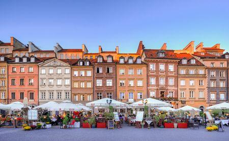 Splendeurs de Pologne 08J/07N - 2020