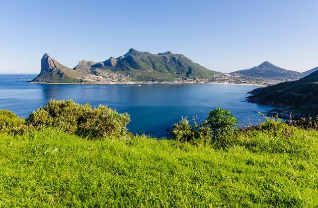 Circuit Splendeurs d'Afrique du Sud 3* - 1