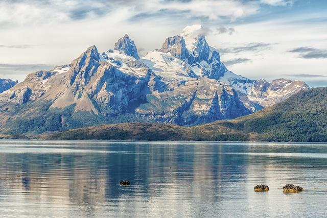 Merveilles d'Argentine, Chili & Croisière Cap Horn