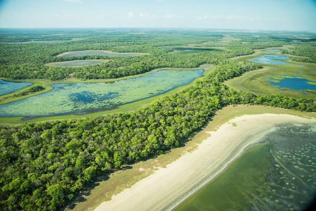 Merveilles du Brésil & Extension Pantanal 16J/13N - 2018