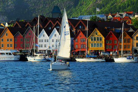 Norvège - Circuit Splendeurs des Fjords