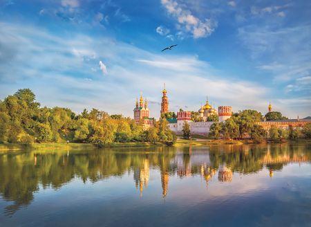 Merveilles 10n Volga 11j Russie Voyages Avec De Auchan La Circuit pzMUVS