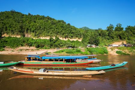 Splendeurs du Laos 10J/7N - 2018 - voyage  - sejour