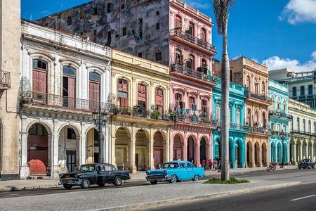 Splendeurs de Cuba extension Varadero 15J/13N - voyage  - sejour