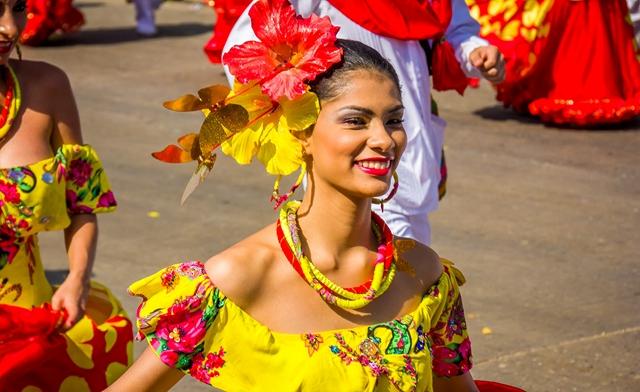 Splendeurs de Colombie & extension Santa Marta et Parc National Tayrona - 2018