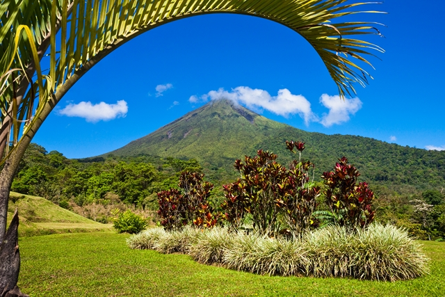 Splendeurs du Costa Rica & extension Samara 11J/09N - 2018 - voyage  - sejour