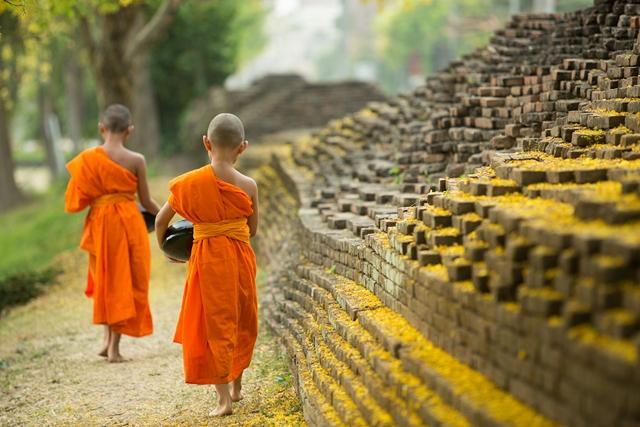 Splendeurs de Thaïlande 12J/9N - 2018 - voyage  - sejour