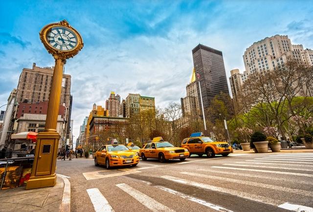 Séjour New York - Echappée à New York 5J/4N - Sans transport